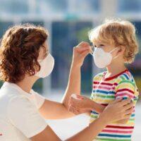 کودکان، قربانیان پنهان ویروس کرونا