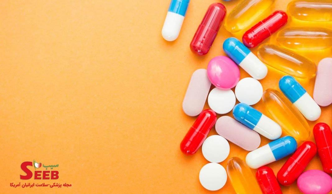 نحوه صحیح انهدام داروهای غیر قابل مصرف چگونه می باشد ؟