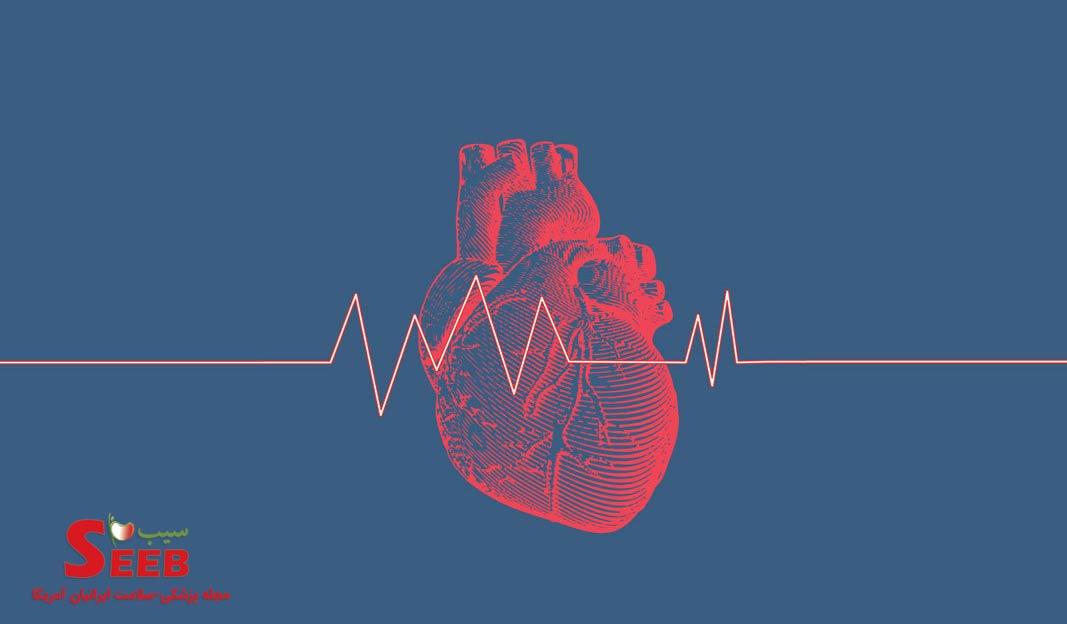 ضربان قلب چیست و چگونه کار می کند؟