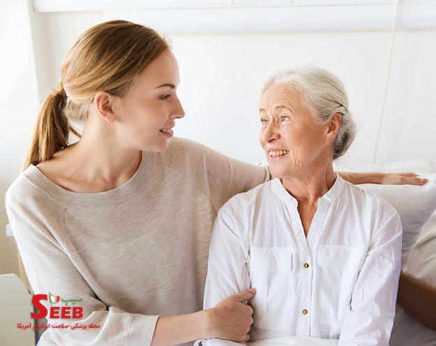 نقش پروبیوتیک ها در بهبود آلزایمر