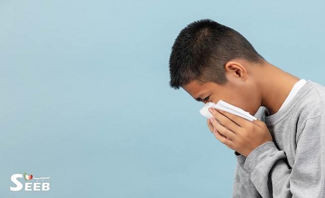 سرماخوردگی در دوران کرونا
