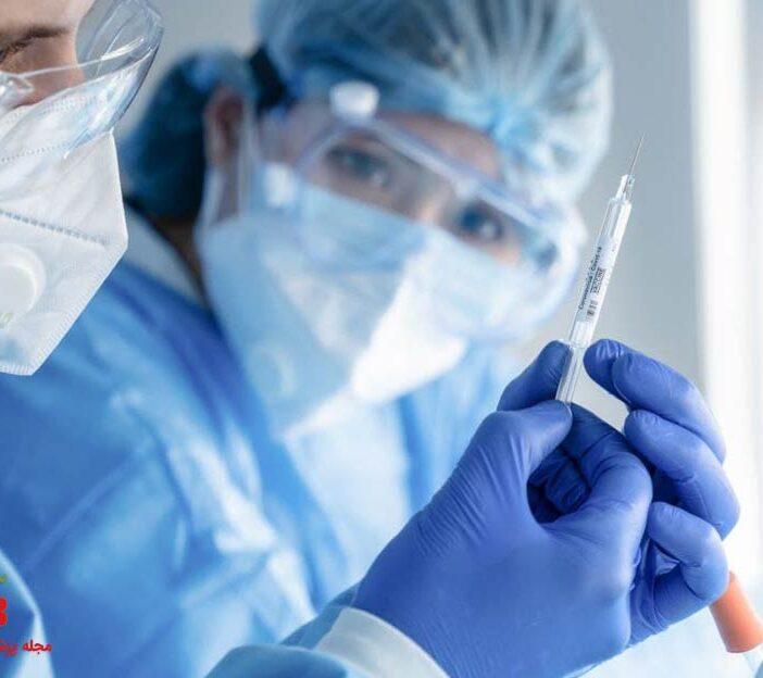 از مراحل ساخت واکسن و تفاوت واکسن های ژنتیکی و سنتی چه می دانید ؟