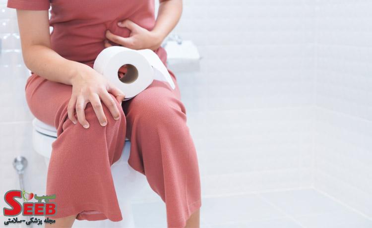 بیماری کرون چیست؟