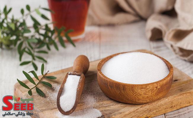 بهترین-جایگزین-شکر اریتریتال (Erythritol)