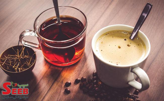 فواید چای و قهوه برای سلامتی؛ کدام یک بهتر است؟