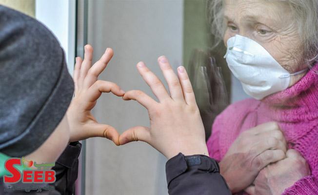 چگونه از بیمار کرونایی در منزل مراقبت کنیم؟