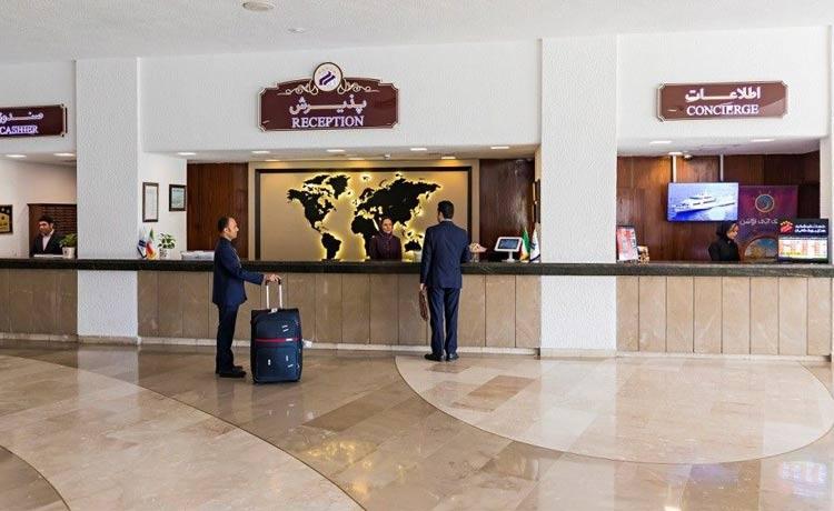 هتل-شایان-کیش