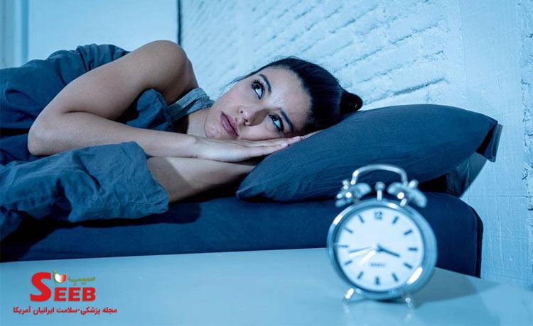 جدیدترین-درمان-بی-خوابی