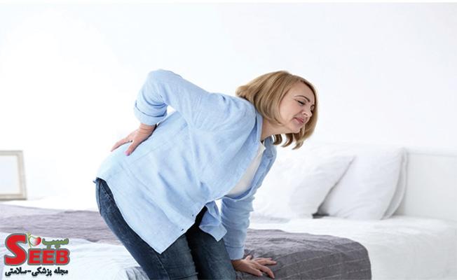 علائم تنگی نخاع / spinal stenosis symptoms
