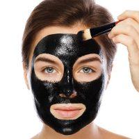 تاثیر ماسک زغال فعال بر روی سلامت پوست