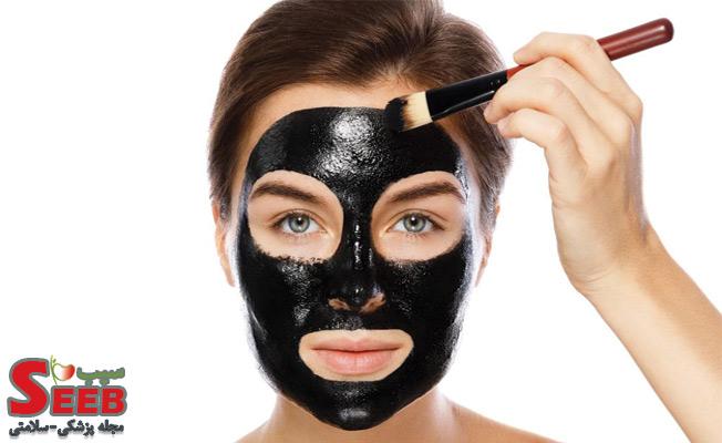 ماسک-زغال-فعال