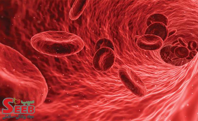 پلاکت خون پایین / low platelet count