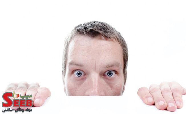 اختلال پانیک / panic disorder