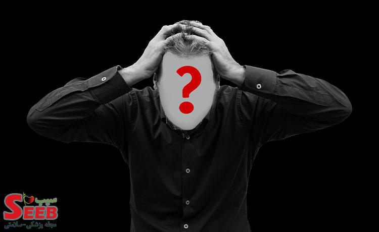 بیماری پانیک اتک چیست / what is a panic attack