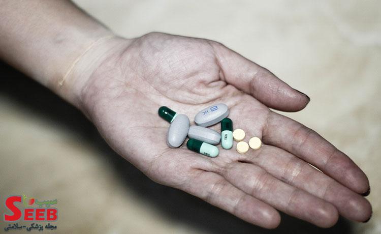 درمان پانیک اتک / panic attack treatment