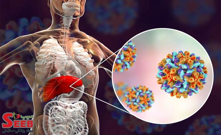 انواع هپاتیت / types of hepatitis
