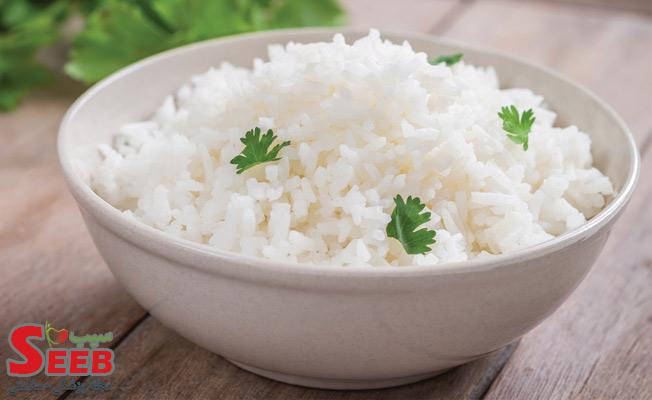سالم ترین و بهترین روش پخت برنج