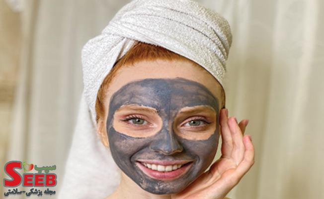 ماسک جوانسازی صورت