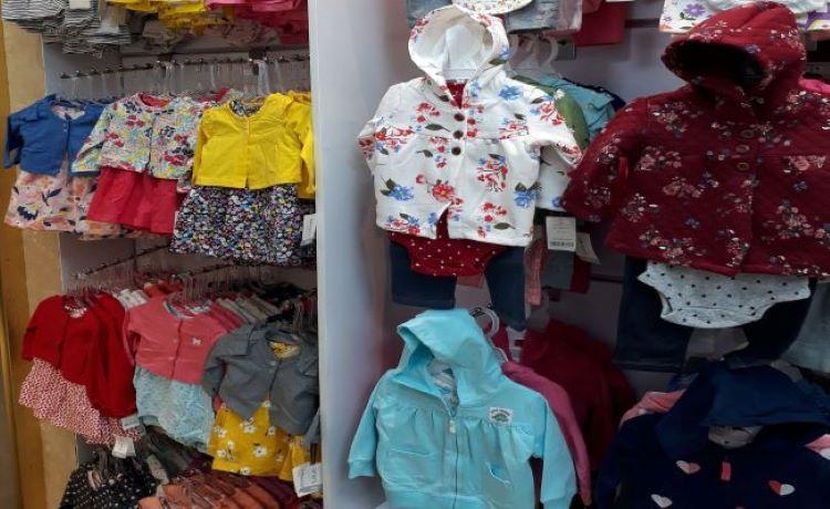 چگونه برای نوزاد لباس مناسب انتخاب کنیم
