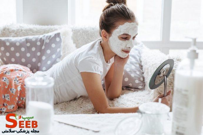 مراقبت از پوست برای نوجوانان دختر
