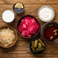 مصرف پروبیوتیک ها – Probiotics